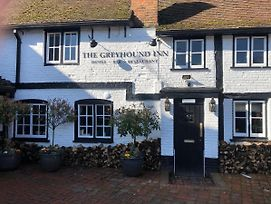 The Greyhound Inn, Pub And Rooms photos Exterior