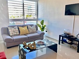 Bright & Cozy 2Bd Condo Downtown Santo Domingo photos Exterior