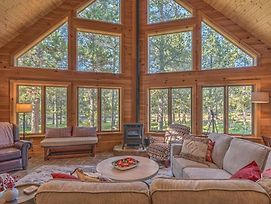 Snow Goose Court By Village Properties At Sunriver photos Exterior