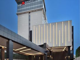 Kathmandu Marriott Hotel photos Exterior