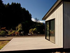 Made On Miro - Ohakune Holiday Home photos Exterior