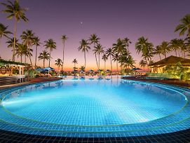 Eskala Hotels & Resorts Ngwe Saung photos Exterior
