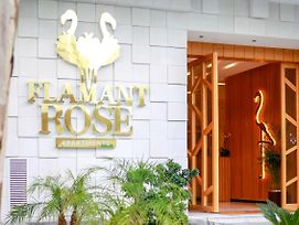 Flamant Rose Apartments photos Exterior