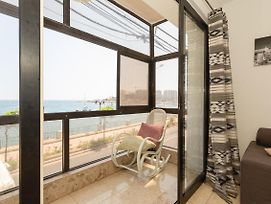 Spinola Bay Sea View Apartment photos Exterior