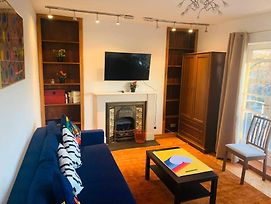 Homely, Charming Two Bedroom Flat In Maida Vale photos Exterior