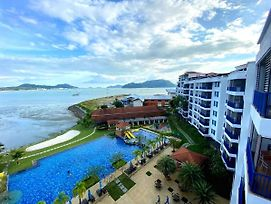 Dayang Bay Serviced Apartment & Resort photos Exterior