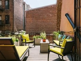East 7Th Street III By Onefinestay photos Exterior