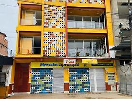 Apartamento The Colors photos Exterior