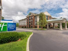 Holiday Inn Express Hotel & Suites Auburn photos Exterior