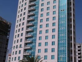 Sarah Tower Mangaf photos Exterior