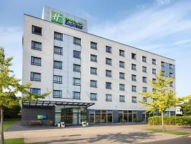 Holiday Inn Express Dusseldorf City North photos Exterior