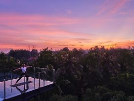 Element By Westin Bali Ubud photos Exterior