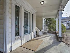 Historic House W/Record Player, Walk To Dtwn! photos Exterior
