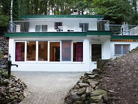 Quaint Holiday Home In Dilsen Stokkem With Garden photos Exterior