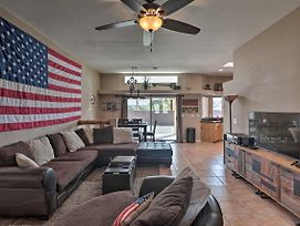 Pet-Friendly Hub W/Grill, 3 Mi To Lake Havasu photos Exterior