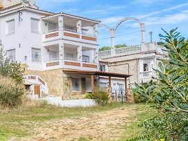 Lloret De Mar Villa Sleeps 22 With Pool And Wifi photos Exterior