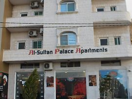 Al-Sultan Palace Apartments photos Exterior
