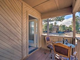Rest & Relaxation In Ruidoso: 2 Miles To Golf photos Exterior