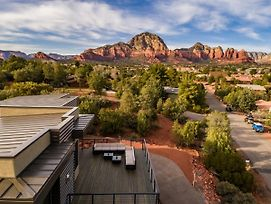 Sedona Skyscape Home photos Exterior
