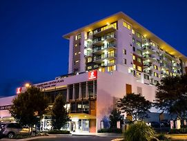 Toowoomba Central Plaza Apartment Hotel photos Exterior