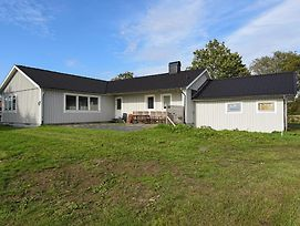 Amazing Home In Sjovik W Wifi And 5 Bedrooms photos Exterior