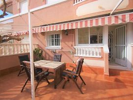 Apartamento Casaturis En Playa Lisa Santa Pola Sp101 photos Exterior
