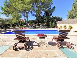 Charming Spacious Country House For 12 People With Private Swimming Pool 4000 Hectares Of Land photos Exterior