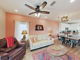 New Listing! Lagoon-Front Townhouse W/ Pool, Deck Townhouse photos Exterior
