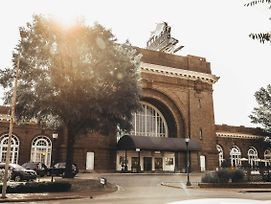 Chattanooga Choo Choo photos Exterior