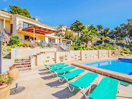 Dos Soles - Sea View Holiday Home With Private Pool In Costa Blanca photos Exterior