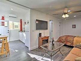 Sleek Studio W/ Grill - 1 Mi. To Balboa Park! photos Exterior