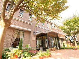 Quintessa Hotel Sasebo photos Exterior