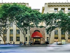 Adina Apartment Hotel Brisbane Anzac Square photos Exterior