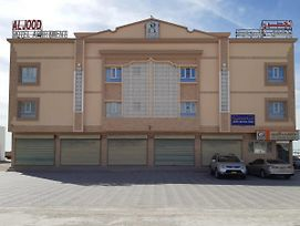 Al Jood Hotel Apartment photos Exterior