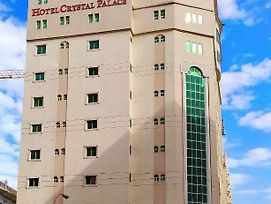 Hotel Crystal Palace Doha photos Exterior