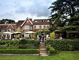 Nuthurst Grange Country House Hotel photos Exterior