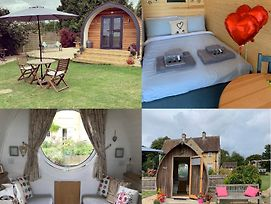 Foxfield Glamping photos Exterior