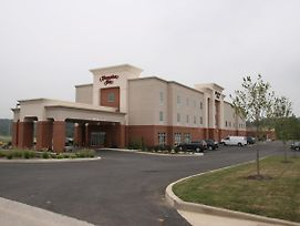 Hampton Inn St. Louis-Columbia photos Exterior