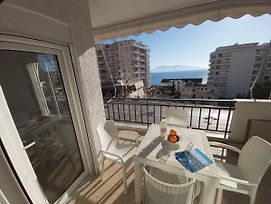 Morina Sea View Apartment photos Exterior