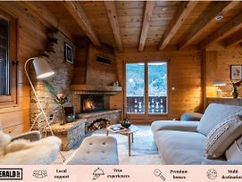 Chalet Doux Abri Morzine - By Emerald Stay photos Exterior