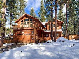 Angora Lake Holiday Home photos Exterior