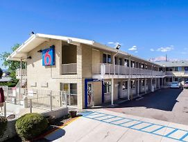 Motel 6 Colorado Springs photos Exterior