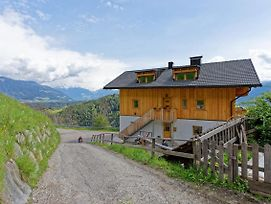 Mountain Farm Holidays Kehrerhof photos Exterior
