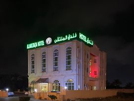 Al Multaqa Hotel photos Exterior