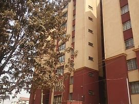 Mulberry Apartments photos Exterior