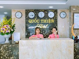 Quoc Thien Hotel photos Exterior