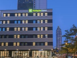 Holiday Inn Express Frankfurt City - Westend photos Exterior