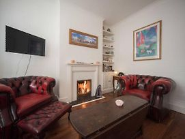 Tms Lovely Garden Flat In Fulham - 2 Bed photos Room