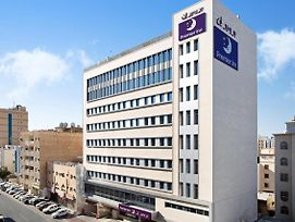 Premier Inn Doha Airport photos Exterior
