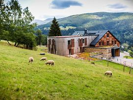 Amenity Hotel & Resort Spindleruv Mlyn photos Exterior